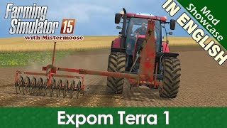 "[""Farming Simulator 2015"", ""Farming Simulator (Video Game)"", ""FS15"", ""LS15"", ""FS2015"", ""LS2015"", ""Simulation"", ""Simulation Video Game"", ""Farming Sim"", ""Farm Sim"", ""Farm"", ""Farmer"", ""Agriculture (Industry)"", ""Role-playing Video Game"", ""Video Game"", ""Tracto"