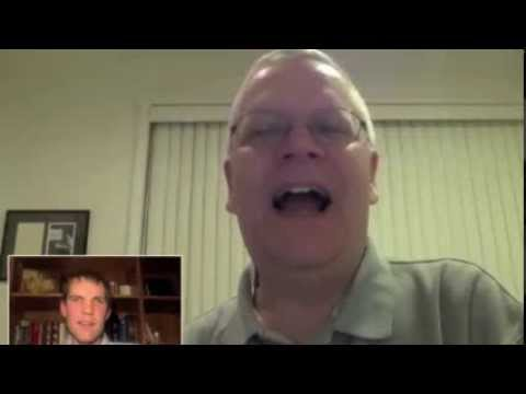 Catholic Snacks Interview with Deacon Greg Kandra