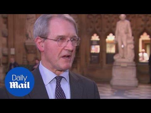 Former minister welcomes Speaker's ruling on PM's Brexit deal
