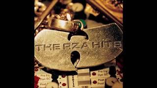 1999 RZA The RZA Hits Full