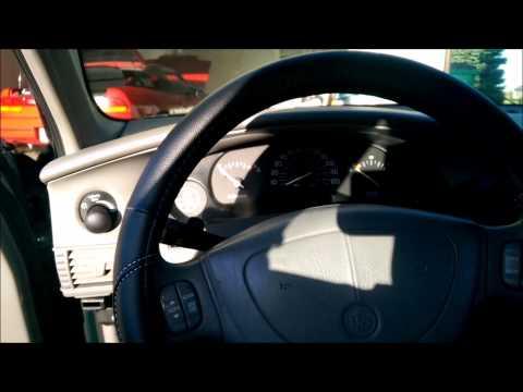 DIY: 1998 Buick Century Aftermarket Radio Installation