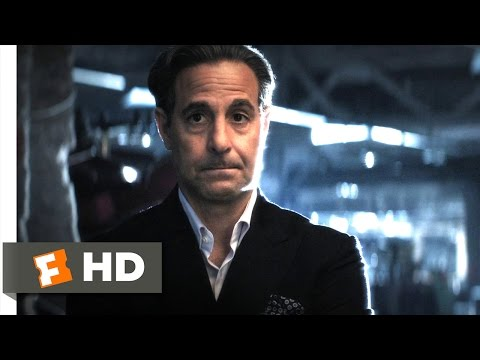 Wild Card (9/10) Movie CLIP - On Trial For Your Life (2015) HD