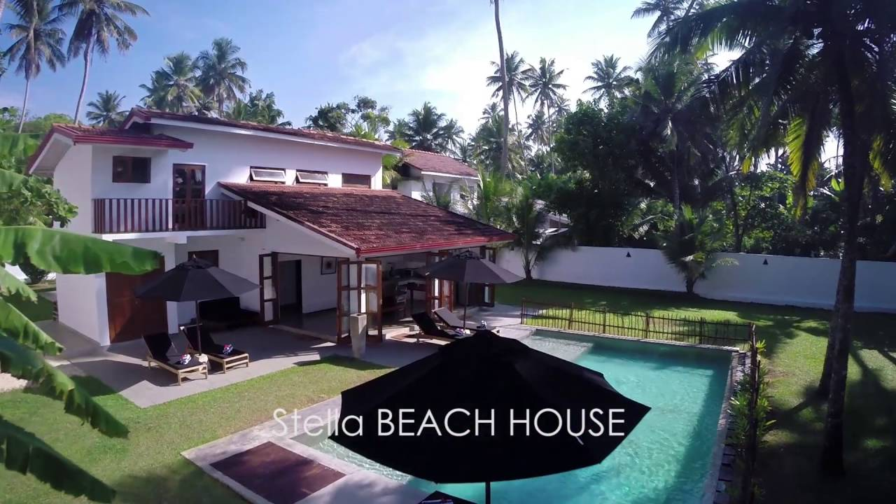 Stella Beach Villa