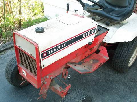 gravely tractor starter repair on 16 hp briggs stratton gravely tractor starter repair on 16hp briggs stratton