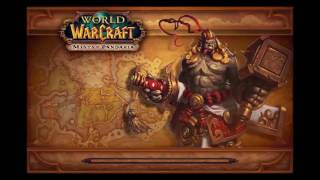 WoW How to Skip the Warlords of Draenor Intro at Level 90