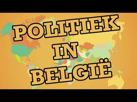 WeZooz Academy Verkiezingsspecial: 'De Politieke Structuur Van België'