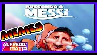 Copa America Centenario 2016: LOS MEMES DE MESSI PENAL FALLADO