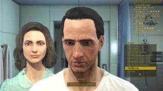 Maddyson в Fallout 4