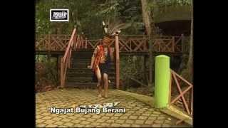 Ngajat Bujang Berani - Felixson Mp3