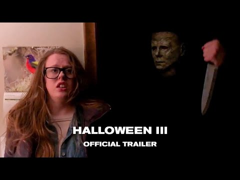 Halloween 3 Trailer #2 (2019) Cnt Films HD