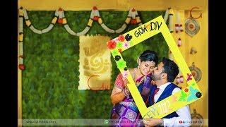 Kadhale Kadhale... | Wedding Invitation | Gowtham Dhivya | Giristills