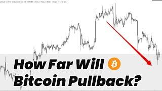 How Far Will Bitcoin Pullback?! - Make Money Shorting & Spotting Profitable Altcoins