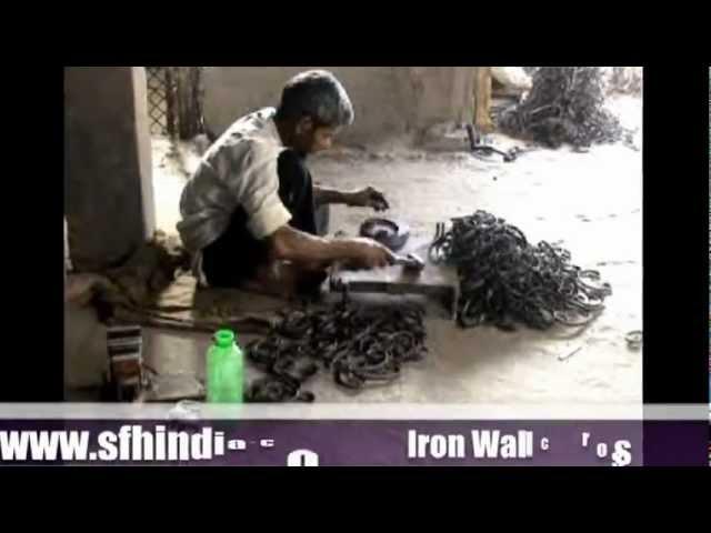 iron cross manufacturing