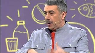 Признаки дефицита кальция - Доктор Комаровский