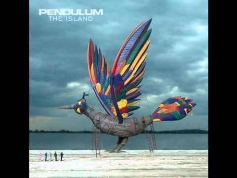 Pendulum The Island (Radio Edit)