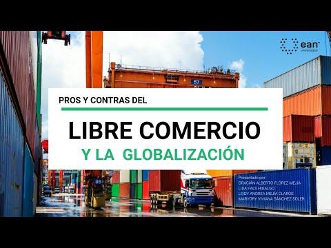 pros-y-contras-del-libre-comercio-y-la-globalización---debate-académico