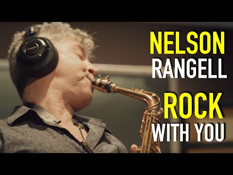 "Nelson Rangell on Oskar Ly's ""Rock with You"""