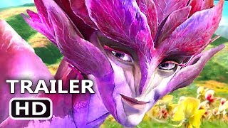 "A Wrinkle In Time ""Life Is Magic"" Trailer (2018) Chris Pine New Disney Movie HD"