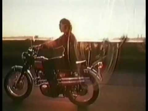 Creedence Clearwater Revival -  Who'll Stop The Rain [Clip Archives] 1969 mp3