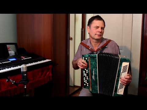 Accordion Covers of Popular Songs - Best Accordion Music Hits