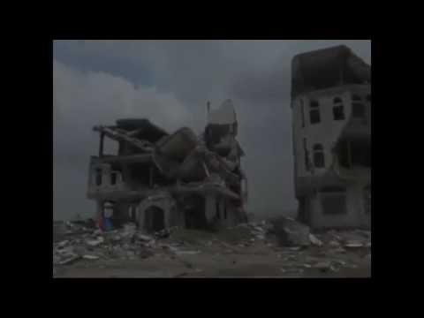 Das vom Westen unterstützte Saudische-Regime wirft extreme Bomben auf Jemen und das Resultat
