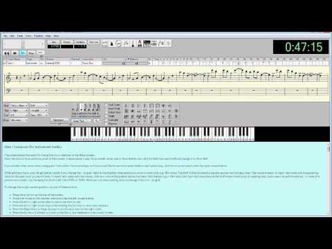 Zelda`s Lullaby Sheet Music