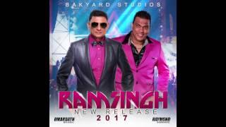 Omardath Maraj & Raymond Ramnarine - Ramsingh (Chutney Soca 2017)