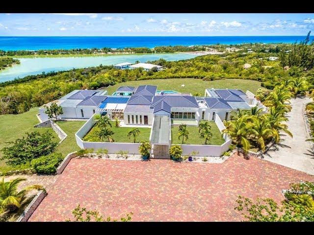 St Martin / St Maarten properties for sale,  Villa Ambiance, Terres Basses