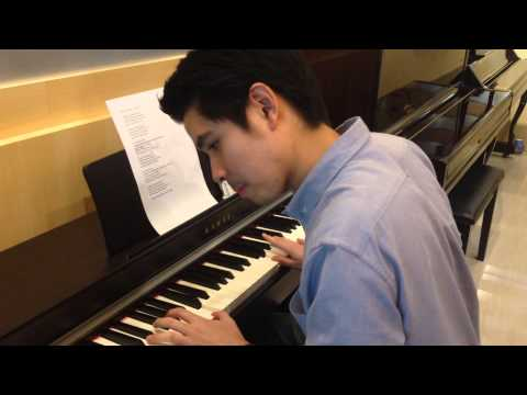 Kuljaesol : Review รีวิว KAWAI CN25 เปียโนไฟฟ้า | ตอนที่ 2