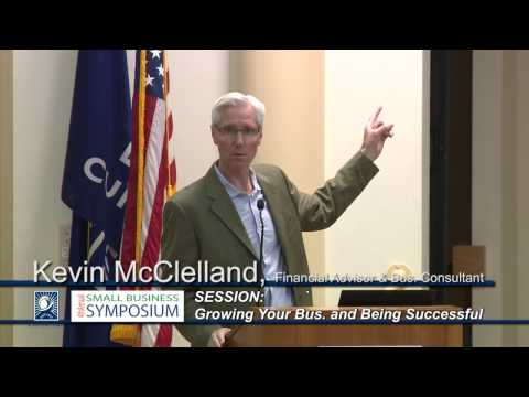 4th Annual Small Business Symposium: Growing Your Bus. & Being Successful