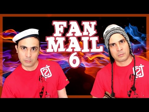 Fan Mail 6!