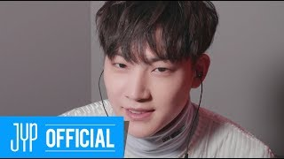 "[LYRIC ASMR] GOT7 ""Miracle"" (JB Ver.)"