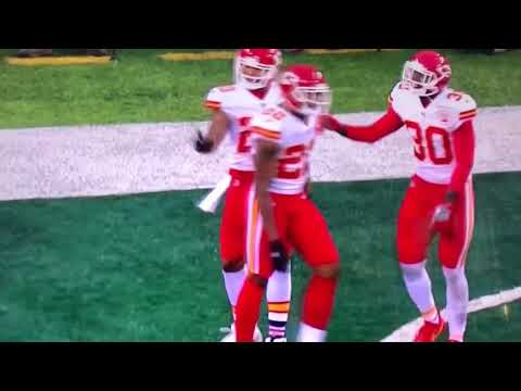MARCUS PETERS GETS EJECTED FOR THROWING THE REFEREE'S FLAG!!!! **MUST WATCH**