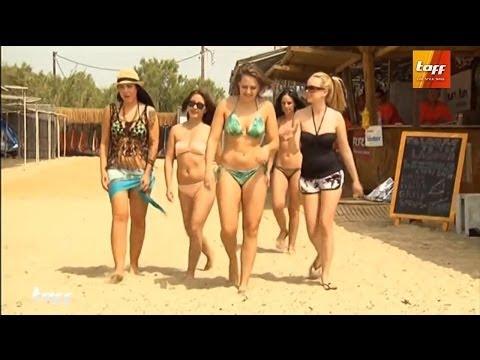 Traumfrau gesucht: Sexy Surflehrer sucht die große Liebe (1/5)   taff