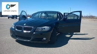 2011 Bmw 328i Test Drive And Review