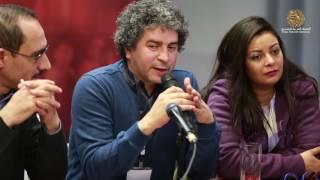 بانوراما اليوم الأول بمهرجان المسرح العربي - الدورة التاسعة - الجزائر