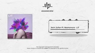 DANSREVIEW Jevin Julian, Neonomora - LIT