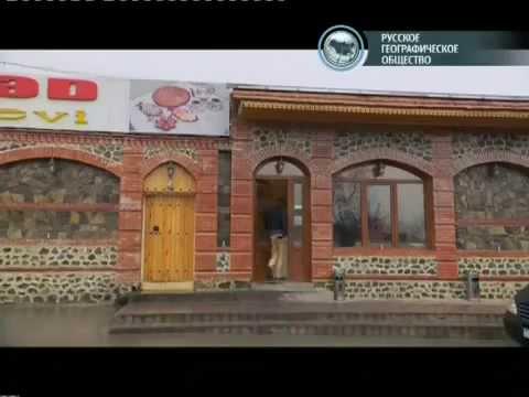 Планета вкусов. Азербайджан: Шеки, Шекинское Пити