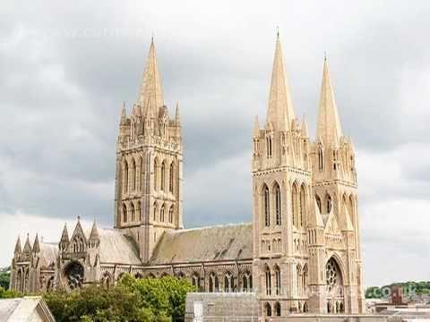 Truro Cathedral Choir - The Truro Eucharist by David Briggs