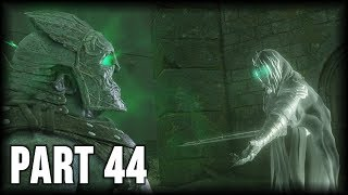 Middle-earth: Shadow of War - 100% Walkthrough Part 44 [PS4] – Eltariel Quest: The Ritual