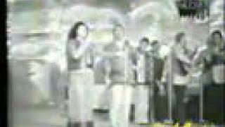 Nora Ney, Jorge Goulart - Quando Eu Me Chamar Saudade (1973)