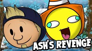 SquiddyPlays - ASH'S REVENGE! - Tower Unite! W/AshDubh