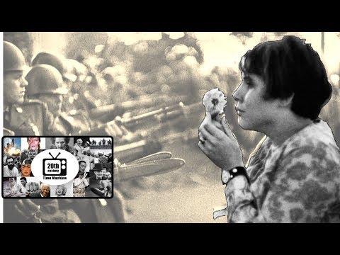 Peace March : Thousands Oppose Vietnam War  (1967/04/18)