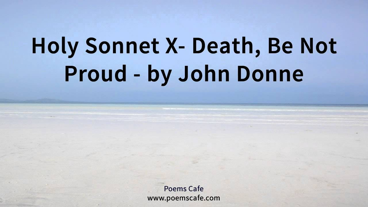death be not proud essay topics Essays and criticism on john gunther's death be not proud - critical essays.