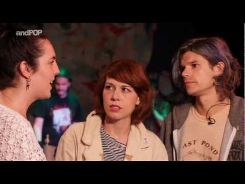 GROUPLOVE Interview: A Musical Orgy