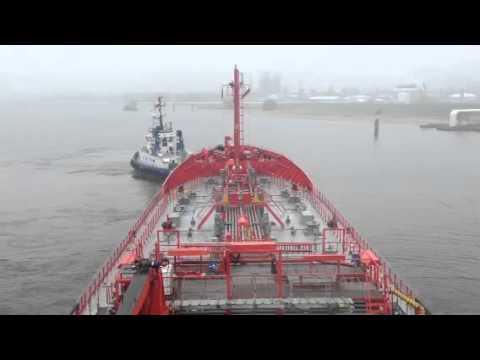 Dutch Navigator