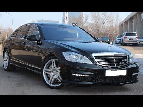 Mercedes Benz W221 за 1.700.000р. НАГЛЫЙ ОБМАН