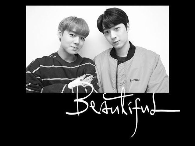 PANWINK ? ( KuanLin × Jihoon) 10 Reasons To Love You.