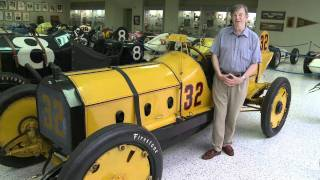 Marmon Automobile Company Documentary Demo