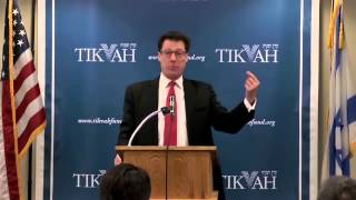 Daniel Gordis: Menachem Begin And His Biblical Statesmanship